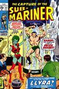 Sub-Mariner (1968 1st Series) 32
