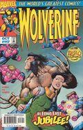 Wolverine (1988 1st Series) 117