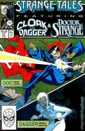 Strange Tales (1987 2nd Series) 17