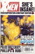 Uncanny X-Men (1963 1st Series) 397