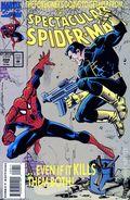 Spectacular Spider-Man (1976 1st Series) 209