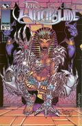 Tales of the Witchblade (1996) 8