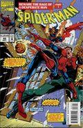 Spider-Man (1990) 46N