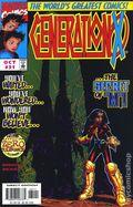 Generation X (1994) 31