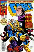 Cable (1993 1st Series) 47