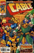 Cable (1993 1st Series) 57