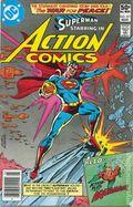 Action Comics (1938 DC) 517