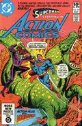 Action Comics (1938 DC) 519