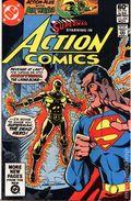 Action Comics (1938 DC) 525