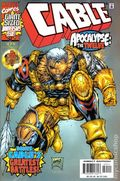 Cable (1993 1st Series) 75