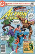 Action Comics (1938 DC) 511