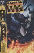 Batman Legends of the Dark Knight (1989) 182P