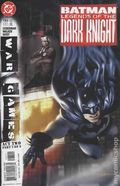 Batman Legends of the Dark Knight (1989) 183