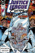 Justice League Europe (1989) 16