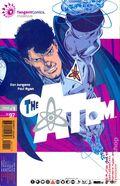 Tangent Comics Atom (1997) 1