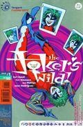 Tangent Comics Joker's Wild (1998) 1