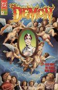 Demon (1990 3rd Series) 4