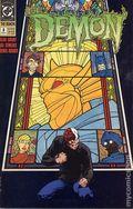 Demon (1990 3rd Series) 8
