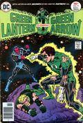 Green Lantern (1960-1988 1st Series DC) 91