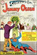 Superman's Pal Jimmy Olsen (1954) 87