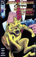 Justice League Europe (1989) 22