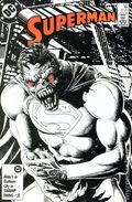 Superman (1939 1st Series) 422
