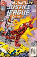 Justice League Europe (1989) 45