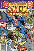 Superman Family (1974) 192