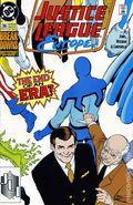 Justice League Europe (1989) 36