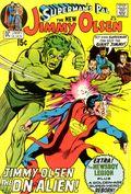 Superman's Pal Jimmy Olsen (1954) 136