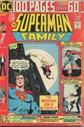 Superman Family (1974) 166
