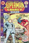 Superman Family (1974) 180