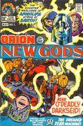 New Gods (1971 1st Series) 2