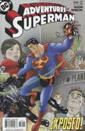 Adventures of Superman (1987) 640