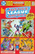 Justice League of America Super Spectacular (1999) 1