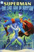 Superman The Last God of Krypton (1999) 1