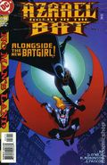 Azrael Agent of the Bat (1995) 56