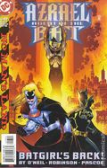 Azrael Agent of the Bat (1995) 57