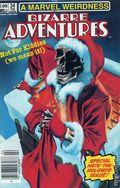Bizarre Adventures (1981 Magazine) 34