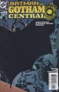 Gotham Central (2003) 25
