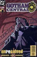 Gotham Central (2003) 19