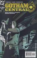 Gotham Central (2003) 24