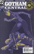 Gotham Central (2003) 27