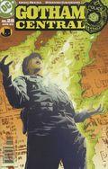 Gotham Central (2003) 28