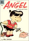 Angel (1955 Dell) 12