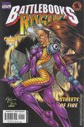 Battlebooks Rogue (1999) 1