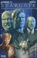 Stargate SG-1 POW (2004) 3A