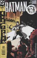 Batman The 12-Cent Adventure (2004) 1