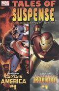 Tales of Suspense Captain America and Iron Man (2005) Commerative Edition 1