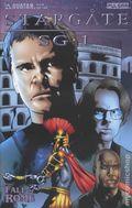Stargate SG-1 Fall of Rome (2004) 3B
